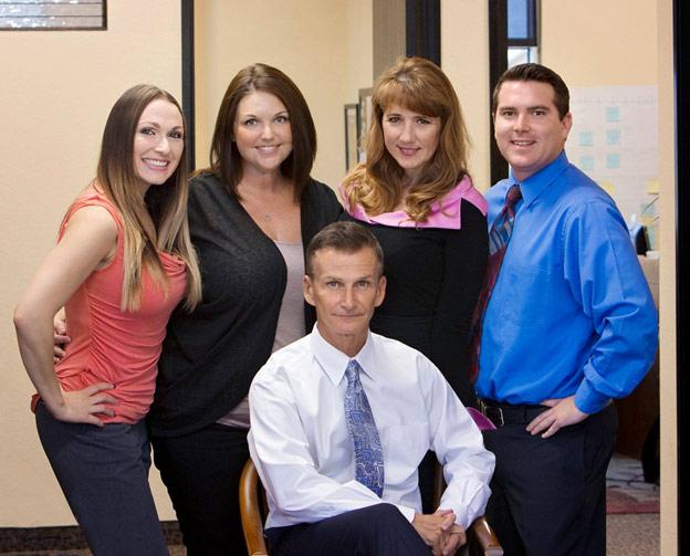 Burnett and Associates